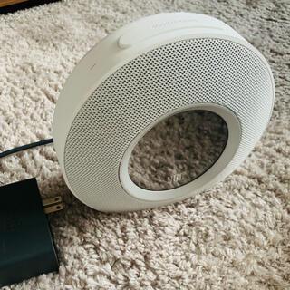ボーズ(BOSE)の【トモ様】JBL Bluetooth対応アクティブスピーカー HORIZON (ポータブルプレーヤー)