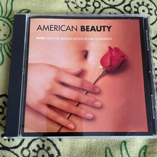 AMERICAN BEAUTY サウンドトラック(映画音楽)