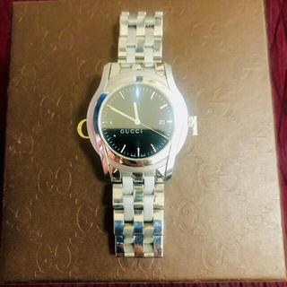 Gucci - GUCCI 腕時計 メンズ レディース