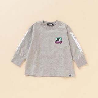 エクストララージ(XLARGE)の XLARGEキッズ 長袖Tシャツ(Tシャツ)