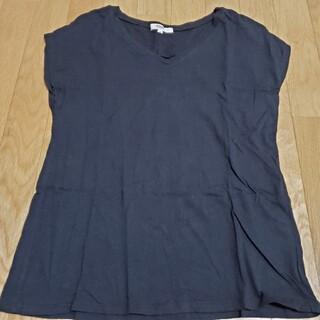オゾック(OZOC)のOZOC オゾック 黒Tシャツ(Tシャツ(半袖/袖なし))