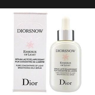 Christian Dior - クリスチャンディオール スノーエッセンスオブライト 50ml