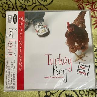 Turkey Boy オリジナル・サウンドトラック(映画音楽)