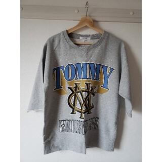 トミー(TOMMY)のTommyスウェット(トレーナー/スウェット)