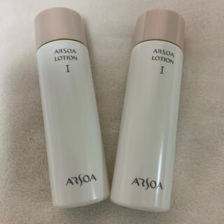 アルソア(ARSOA)のアルソアローション I (化粧水/ローション)