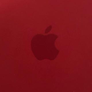 アップル(Apple)のApple Watch スポーツバンド 42/44 (ラバーベルト)