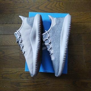 アディダス(adidas)のアディダス チューブラーシャドウ BY3574 新品(スニーカー)
