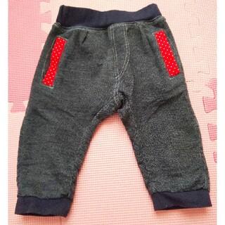 デニム風パンツ 90(パンツ/スパッツ)