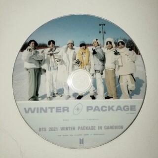 ボウダンショウネンダン(防弾少年団(BTS))のBTS 2021 winter package 高画質 日本語字幕 韓国・江原道(ミュージック)