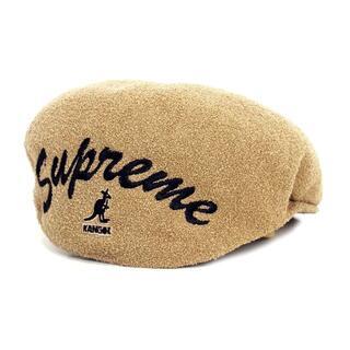 シュプリーム(Supreme)のシュプリームSupreme■21SS Kangol Bermudaハンチング帽子(ハンチング/ベレー帽)