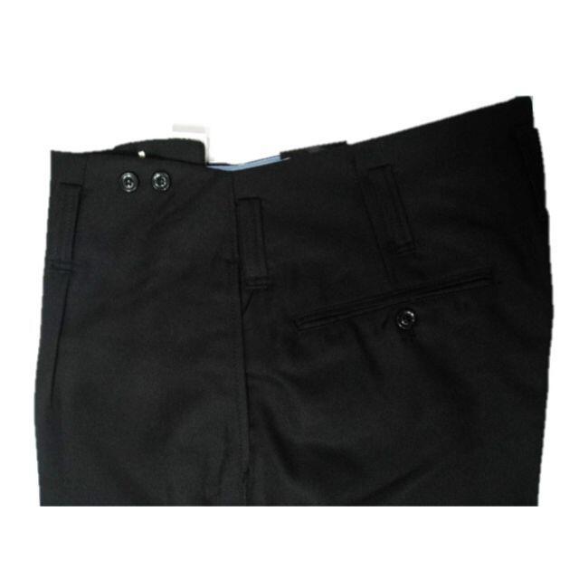 寅壱(トライチ)の寅壱 No9309ニッカズボン ⑬黒 W76~W100 各1着 メンズのパンツ(ワークパンツ/カーゴパンツ)の商品写真