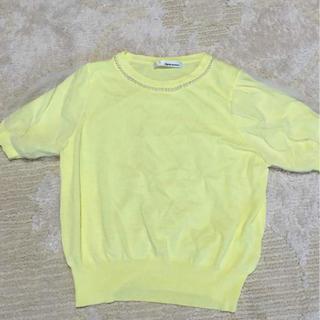 ミスティウーマン(mysty woman)のミスティウーマン☆Tシャツ(Tシャツ(半袖/袖なし))