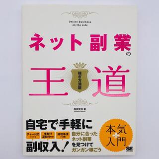 ネット副業の王道 : 稼ぎ方満載(ビジネス/経済)