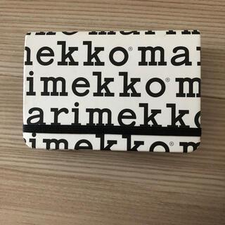 マリメッコ(marimekko)のmarimekko カード入れ(その他)