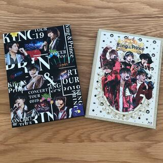 Johnny's - ☆King&Princeコンサートツアー2018 2019☆