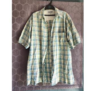 ラングラー(Wrangler)のラングラー メンズ シャツ(シャツ)
