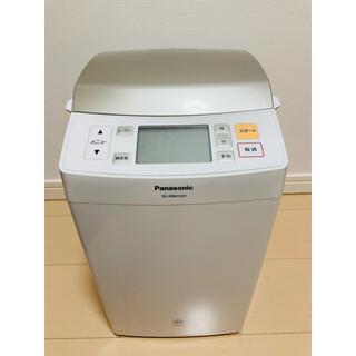 Panasonic - Panasonic  GOPAN SD-RBM1001 ホームベーカリー