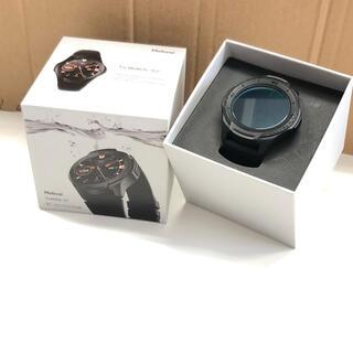 アンドロイド(ANDROID)のMobvoi TicWatch S2 (腕時計(デジタル))