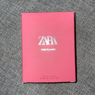 ZARA - ZARA ピンクフランベオードトワレ