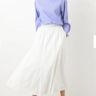 さゆmama9561様 専用♡ タグ付き☆新品・未使用品 フレアスカート(ロングスカート)