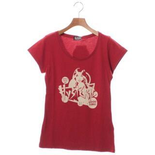 ヒステリックグラマー(HYSTERIC GLAMOUR)のHYSTERIC GLAMOUR Tシャツ・カットソー レディース(カットソー(半袖/袖なし))