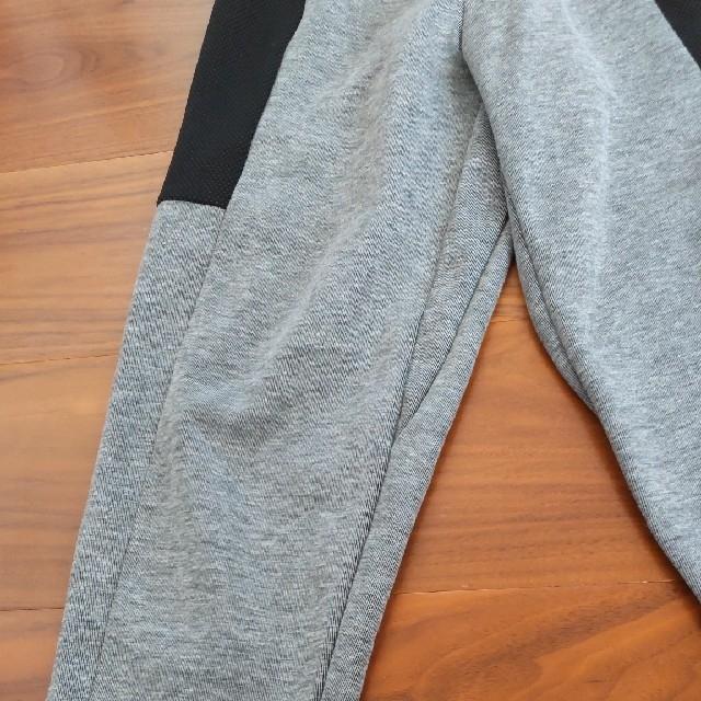 PUMA(プーマ)のPUMA  ジャージ 130  キッズ キッズ/ベビー/マタニティのキッズ服男の子用(90cm~)(パンツ/スパッツ)の商品写真
