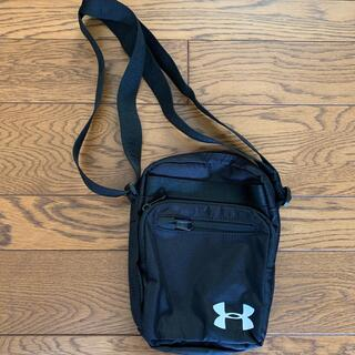 UNDER ARMOUR - UNDER ARMOUR ショルダーポシェット 新品未使用