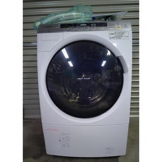 Panasonic - ゆり様専用ページ 未使用訳あり Panasonic ドラム式 洗濯機