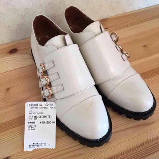 ジェフリーキャンベル(JEFFREY CAMPBELL)のローファーJEFFREY CAMPBELL(ローファー/革靴)