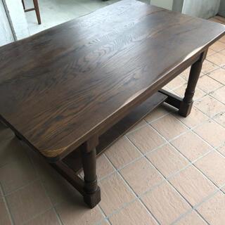 葉山家具 テーブル(ローテーブル)