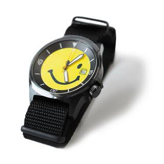 KAPITAL - KAPITAL スマイルウォッチ 時計