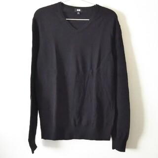 ユニクロ(UNIQLO)のユニクロ 薄手 セーター(ニット/セーター)