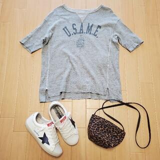 アメリカーナ(AMERICANA)のAmericana アメリカーナ Tシャツ 半袖(Tシャツ(半袖/袖なし))