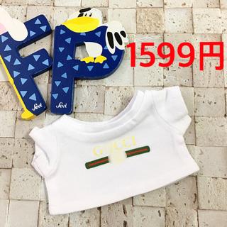 防弾少年団(BTS) - 20cm ぬいぐるみ用 バッグ 服 洋服 Tシャツ bts nct exo FP
