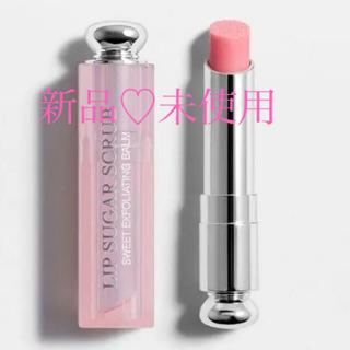 Dior - 新品♡Dior アディクト スクラブ&バーム