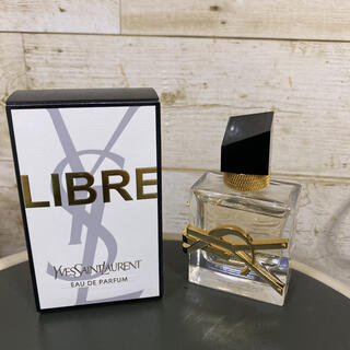 Yves Saint Laurent Beaute - イブサンローラン リブレ30ml