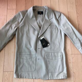 ジャンニバレンチノ(GIANNI VALENTINO)のタグ付きジャケット(テーラードジャケット)