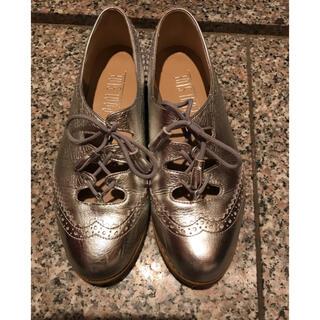 プールサイド(POOL SIDE)のプールサイド ローヒールシューズ(ローファー/革靴)