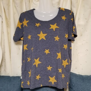 ラフ(rough)の新品未使用☆rough☆Tシャツ(Tシャツ(半袖/袖なし))