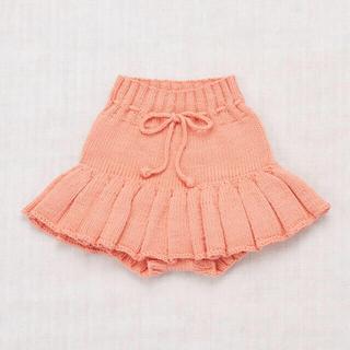 Caramel baby&child  - misha and puff スケーティングスカート 美品 最終価格