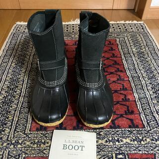 エルエルビーン(L.L.Bean)のLLビーン BEAMSコラボ ビーンブーツ モンクストラップ 新品・未使用(ブーツ)