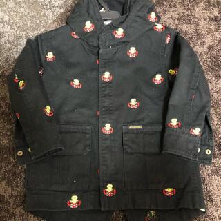 HYSTERIC MINI - 刺繍 コート