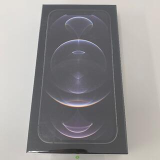 アップル(Apple)の新品 Simフリー iPhone 12 Pro Max 128GB(スマートフォン本体)