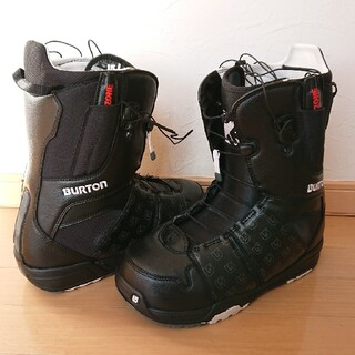 バートン(BURTON)の【ジャンク品】バートン スノーボードブーツ 27センチ  (ブーツ)