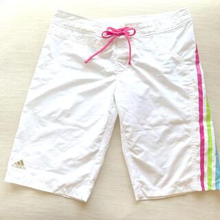 アディダス(adidas)の水着 レディース サーフパンツ 短パン✨(水着)