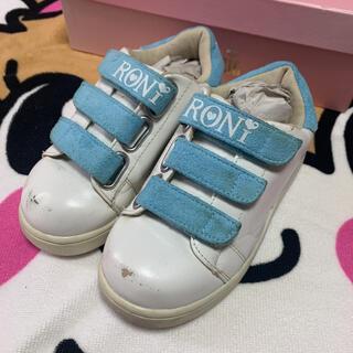 ロニィ(RONI)のRONI♡スニーカー(スニーカー)
