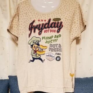 新品未使用☆roughTシャツ