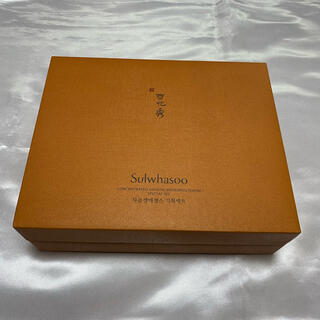 ソルファス Sulwhasoo 雪花秀 基礎化粧品 スペシャルセット