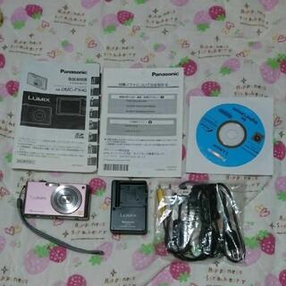 Panasonic - Panasonicデジタルカメラ