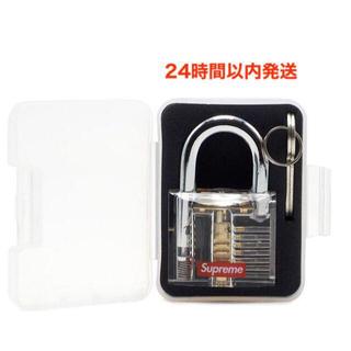 """シュプリーム(Supreme)のSupreme Transparent Lock """"Clear""""(その他)"""